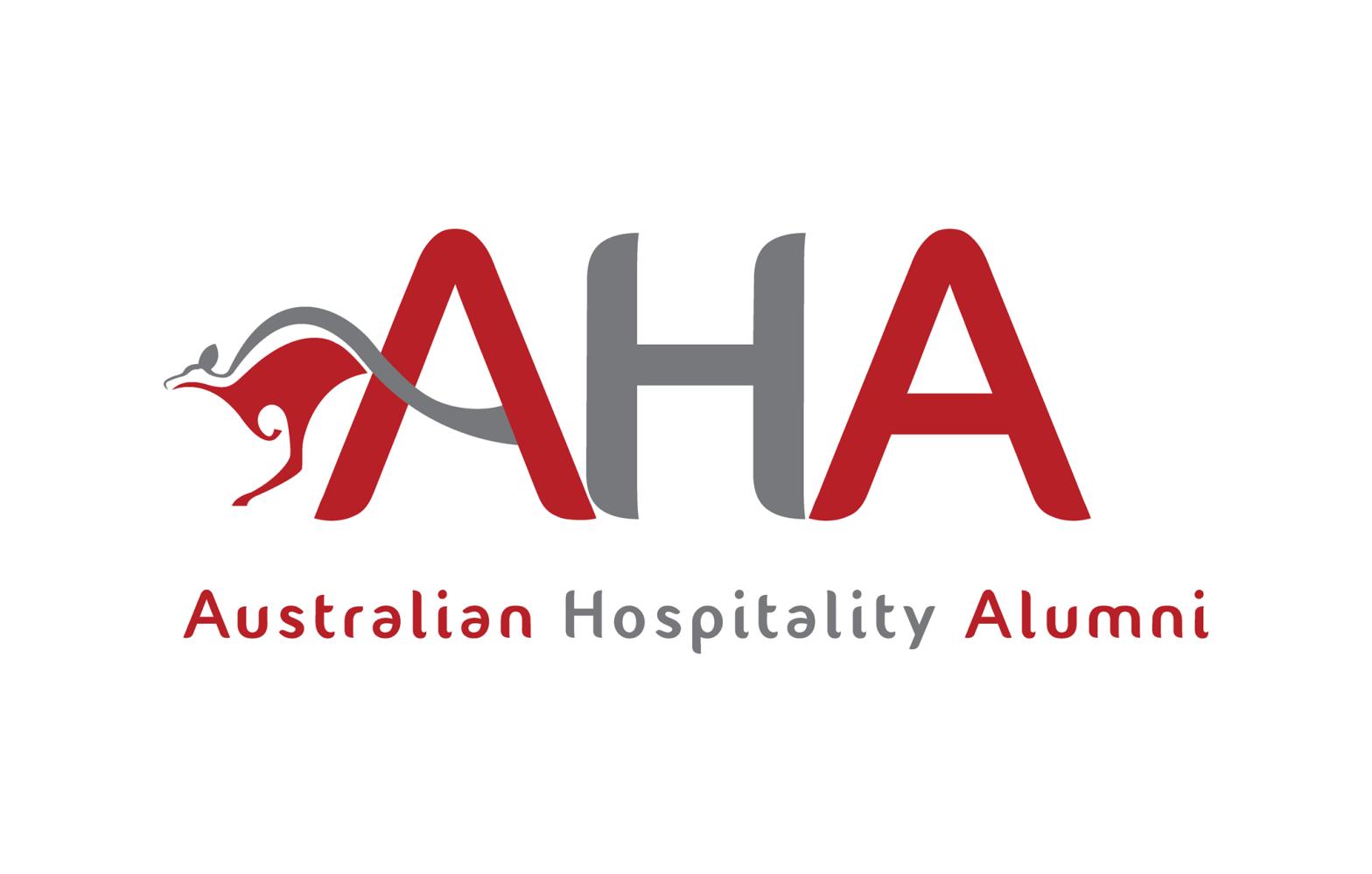 AHA Vietnam Logo